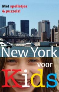 New York voor kids