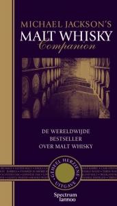 Malt Whisky Companion