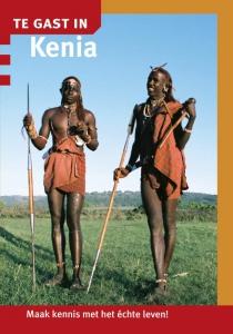 Te gast in Kenya 1e (pocket)