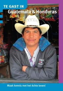 Te gast in Guatemala en Honduras
