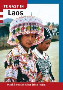 Te gast in Laos