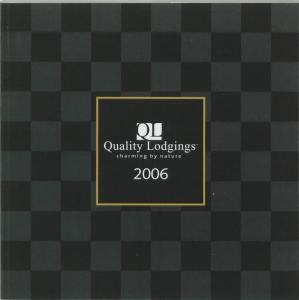 Quality Lodgings 2006