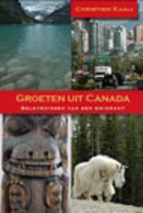 Groeten uit Canada