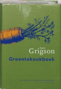 GROENTEKOOKBOEK