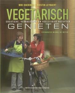 Vegetarisch genieten