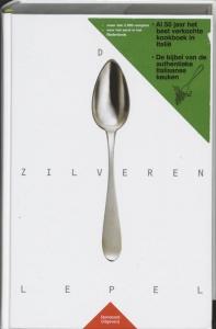 De zilveren lepel