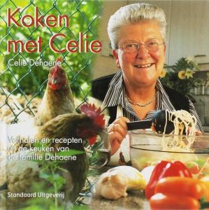 Koken met Celie