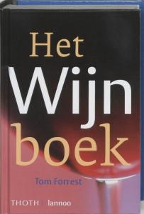 Het wijnboek