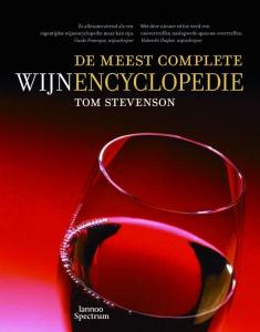 De meest complete wijnencyclopedie