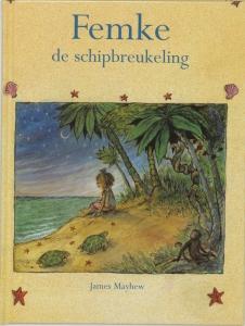 FEMKE DE SCHIPBREUKELING