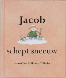 JACOB SCHEPT SNEEUW