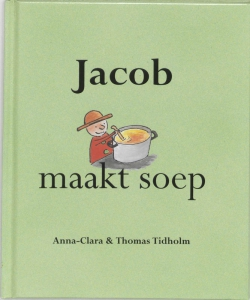 JACOB MAAKT SOEP
