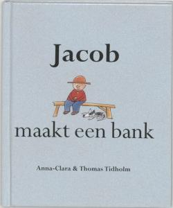 JACOB MAAKT EEN BANK
