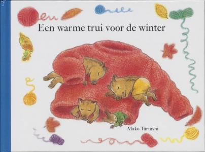 WARME TRUI VOOR DE WINTER