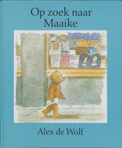 Op zoek naar Maaike