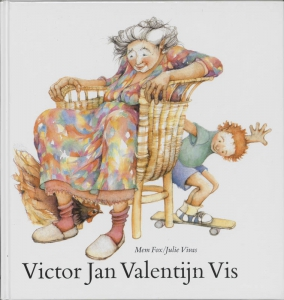 VICTOR JAN VALENTIJN VIS