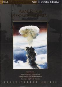Amerika in oorlog met Japan