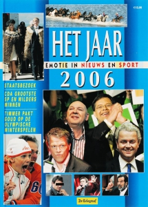 Het jaar 2006