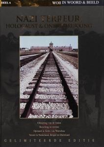 Nazi terreur, holocaust & onderdrukking