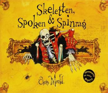 Skeletten, spoken en spinrag