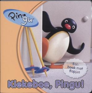 Kiekeboe, Pingu !