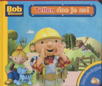 Bob de Bouwer Tellen de je zo !