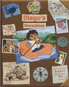 Diego Diego's dierenboek