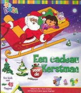 Dora Een cadeau voor de kerstman