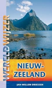 Wereldwijzer Nieuw-Zeeland