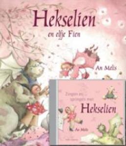 HEKSELIEN EN ELFJE FIEN + CD