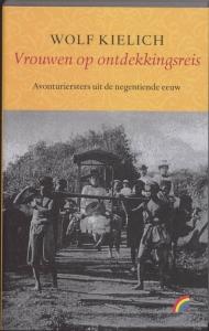 Vrouwen op ontdekkingsreis