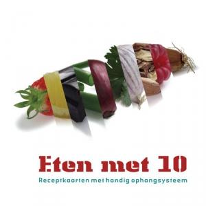 Eten met 10
