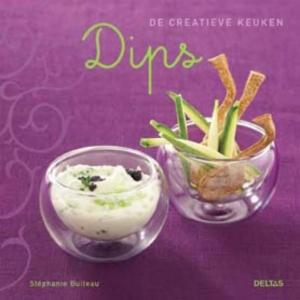 De creatieve keuken Dips