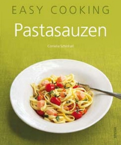 Easy cooking - Pastasauzen