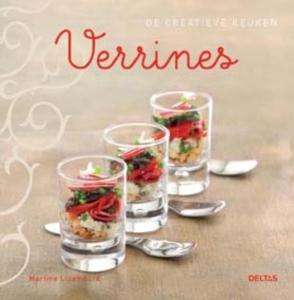 De creatieve keuken Verrines