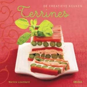 De creatieve keuken - Terrines