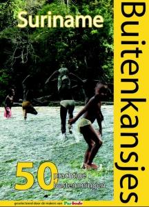 Buitenkansjes Suriname
