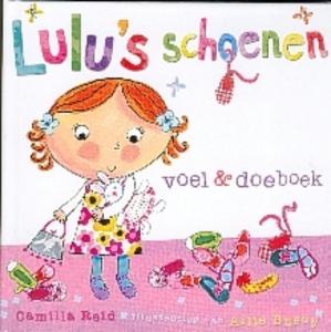 Lulu's schoenen