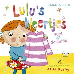 Lulu's kleertjes