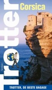 Trotter van reizigers voor reizigers Corsica