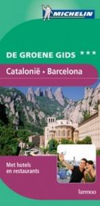 De Groene Reisgids - Catalonië/Barcelona