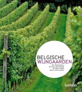 Belgische Wijngaarden