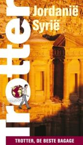 Trotter van reizigers voor reizigers Jordanië, Syrië
