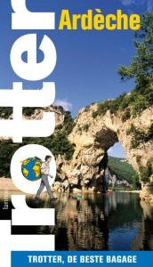Trotter van reizigers voor reizigers Ardèche