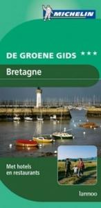 Groene gidsen Michelin Bretagne