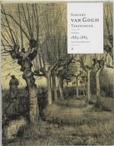 Vincent van Gogh Tekeningen 2: Nuenen 1883-1885
