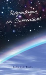 Regenbogen en sterrenlicht
