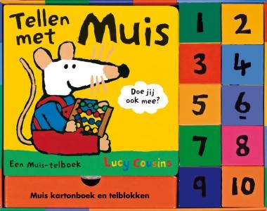 Tellen met Muis