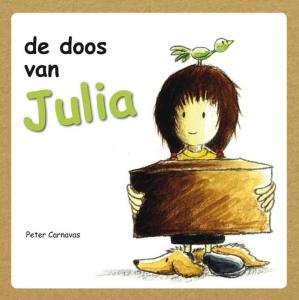 De doos van Julia