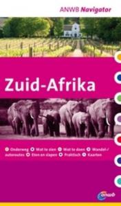 Zuid-Afrika ANWB Navigator